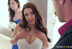 Brazzers – Angela White – Real Wife Stories