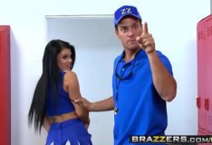 Brazzers – Big Tits at School – (Peta Jensen), (Ramon) – One Wet Cheerleader