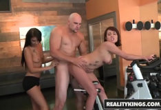 RealityKings – Money Talks – Work It Righ