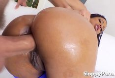 sex stories Kira Noir anal sex